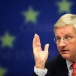 Глава МИД Швеции прибудет в Украину с визитом