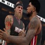Steam предлагает бесплатные «баскетбольные выходные» с NBA 2K15