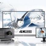"""NEC X841UHD: 84"""" Ultra HD-дисплей за $17 тыс."""