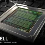 Стали известны технические характеристики NVIDIA GeForce GTX 960