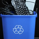 Инновационный пластик разлагается от ультрафиолета