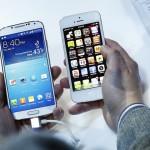 Samsung контролирует более половины рынка мобильной «оперативки»