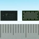 Toshiba обновила линейку чипов для носимых устройств