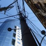 Москва отказалась от проекта по полному переносу кабелей под землю