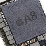 SoC Apple A8 поддерживает воспроизведение 4K-видео