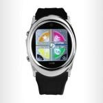 «Умные» часы Burg 12 заменят мобильный телефон