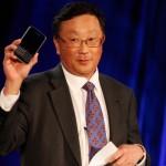 Раскрыты характеристики смартфона BlackBerry Classic