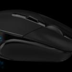 Logitech G302 Daedalus Prime MOBA: мышь для киберспортсменов