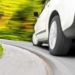 Технология HALOsonic избавит от нежелательного шума шин в салоне автомобиля