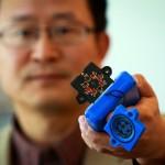 Углеродные нанотрубки помогут в обнаружении взрывчатых и токсичных веществ