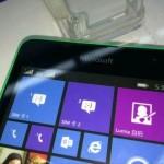 Фотографии Microsoft Lumia 535 появились в Китае