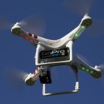 GoPro планирует выйти на рынок потребительских дронов