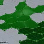 «Горячие» трансформации графена и углеродных нанотрубок