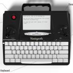 Hemingwrite: печатная машинка нового поколения