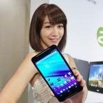 Acer представила планшет с функциями телефона Iconia Talk S