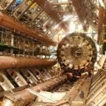 Ученые запустили проект Охотники на Хиггса