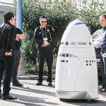 Штаб-квартиру Microsoft будут охранять «робокопы»