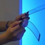Kyocera работает над гаджетом, способным принимать форму смартфона и носимой электроники