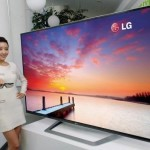 DisplaySearch: поставки Ultra HD ТВ ежегодно будут расти на 70%