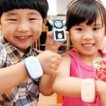 Электронный браслет для детей LG KizON выходит на европейский рынок