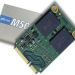 Micron M500IT: автомобильные SSD на базе eMMC 5.0