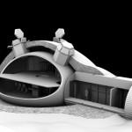 Развернуть лунную базу помогут технологии 3D-печати