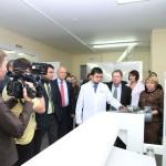 В России открыли лабораторию наноброни