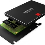Samsung 850 Evo на базе TLC 3D V-NAND: менее $500 за 1-Тбайт SSD