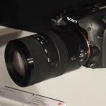 Sony представила объектив 70-300mm f4.5-5.6 G SSM II