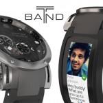 Ремешок T-band превратит обычные часы в «умные»
