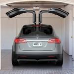 Tesla снова отложила выпуск кроссоверов Model X