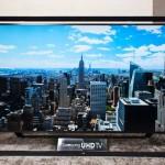 Рынок 4K-телевизоров в третьем квартале показал шестикратный рост