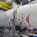 SpaceX совершенствует технологию возвращаемых ступеней