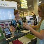 Barnes & Noble вернула полный контроль над ридерами Nook