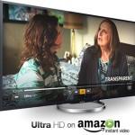 Amazon начала предлагать потоковое 4K-видео в рамках Prime Instant Video