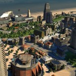 Анонсирующий трейлер градостроительного симулятора Cities XXL