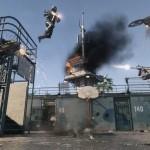 Call of Duty: Advanced Warfare вновь оказалась на вершине британского чарта