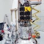 Ladee: космический корабль, который собирается, как конструктор