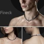 Veari Fineck — «умное» ожерелье для мониторинга физической активности и улучшения осанки