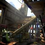 Первое дополнение к Far Cry 4 будет посвящено побегу из тюрьмы