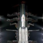 Индия успешно испытала ракету-носитель для запуска 5-тонных спутников