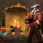 Новый режим в Team Fortress 2 вооружил игроков крюком для перемещения