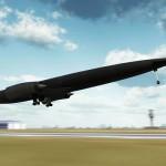 Самолет Skylon доберется в любую точку мира за 4 часа