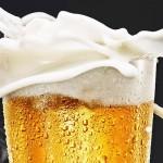 С пеной в пиве будут бороться магниты