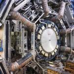 Что делал ЦЕРН в 2014 году?