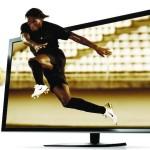 Toshiba разработала «безочковый» 3D-экран с разрешением Ultra HD