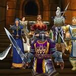 Blizzard может легализовать торговлю игровым золотом в WoW