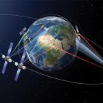 ESA и Airbus протестировали систему лазерной межспутниковой передачи данных