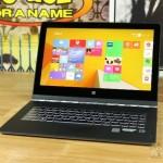 Lenovo готовит мини-версию ультрабука Yoga 3 Pro с чипом Core M
