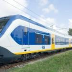 Поезда в Нидерландах оснастят лазерными системами для очистки рельсов от листвы